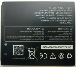replacement battery for at and t radiant