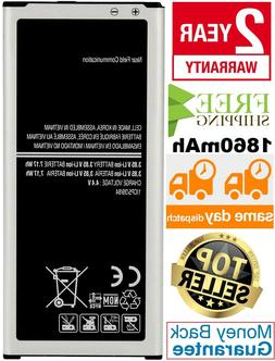 Replacement Battery For AT&T Samsung Galaxy Alpha SM-G850A E