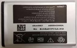 Replacement Battery for AT&T Samsung SGH-A847 RUGBY 2  AB663