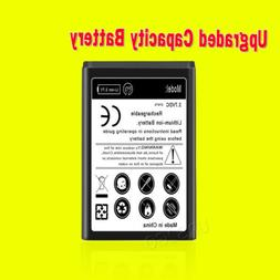 Replacement Battery for AT&T Samsung SM-B780A RUGBY 4 AB6634