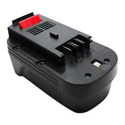 Replacement Battery For Black & Decker CCS818 Power Tools HP