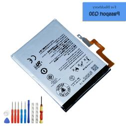 Replacement Battery for Blackberry Q30 Passport Passport 4G