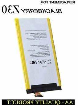 REPLACEMENT BATTERY for BLACKBERRY Z30 BAT50136-003 2880mAh