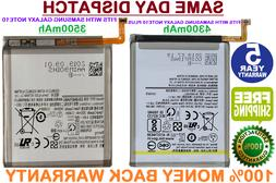 replacement battery for galaxy note 10 note