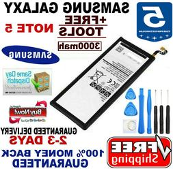 Replacement Battery For Samsung Galaxy Note 5 OEM original E