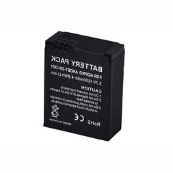 Replacement Battery For Go Pro Hero 3 3+ AHDBT-301 AHDBT-201