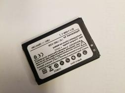 REPLACEMENT BATTERY FOR LG BL-49JH