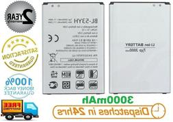 Replacement Battery For LG G3 Optimus D830 D850 D855 VS985F4