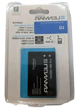 Lenmar Replacement Battery For LG Mobile Phones  CLZ541LG