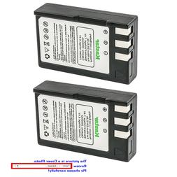 replacement battery for nikon d3000 d5000 camera