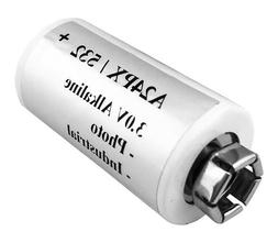 3 Volt 532 Battery Replacement for Eveready Brand Alkaline B