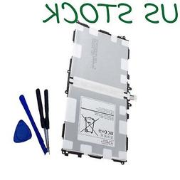 Replacement Battery For SAMSUNG Galaxy Note 10.1 2014 Editio