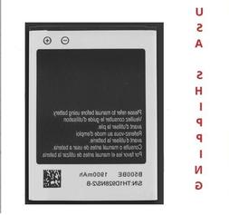 Replacement Battery For Samsung Galaxy S4 Mini SCH-I435 Veri
