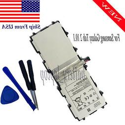 SAMSUNG GALAXY 10.1IN TABLET GT-P7510 REPLACEMENT BATTERY fo