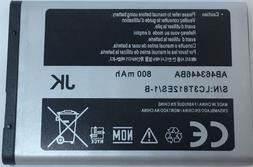 Replacement Battery For Samsung Gusto 3 Chrono 2 AB463446BA