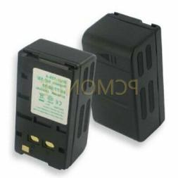 Replacement Battery For Sony NP-66 NP-77 NP-98