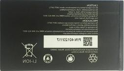 Replacement Battery for Sprint inseego Mifi 8000L P/N 401231