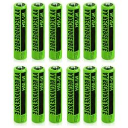 replacement battery nimh aa batteries