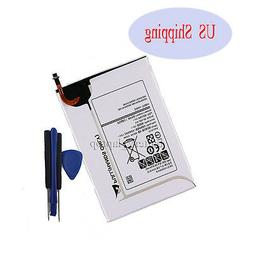 Replacement Battery -SAMSUNG EB-BT561ABE Tablet Galaxy Tab E