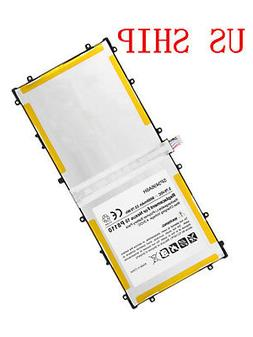 Replacement Battery SP3496A8H For Samsung Google Nexus 10 GT
