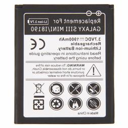 Replacement Internal 1900mAh Battery for Samsung Galaxy S3 s