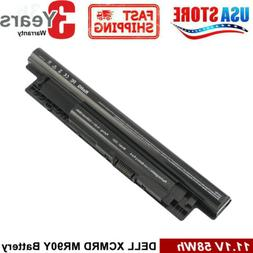 Replacement Laptop Battery for Dell Inspiron15-3521/3537,Lat