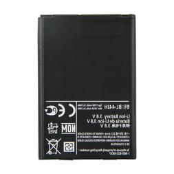 Replacement Phone Battery BL-44JH For LG P705 P700 Optimus L