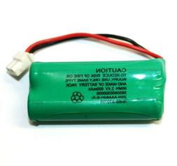 Replacement Rechargeable NiMH Battery 2.4V 600mAh AH05-ST070