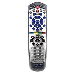 Sky-Welle Replacement Remote Controller for Dish 20.1 Dish-N