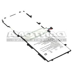 Replacement Samsung Galaxy Tab 10.1 LTE Tablet Battery