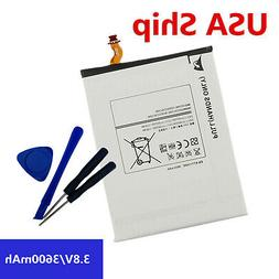 """Replacement Samsung Galaxy Tab 3 Lite SMT110 7"""" Tablet Batte"""