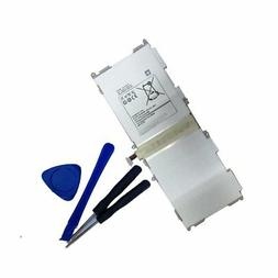 Replacement Tablet Battery For Samsung Galaxy Note 10.1 SM-T