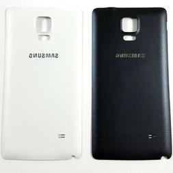 Samsung Galaxy Note 4 Replacement Back Battery Cover