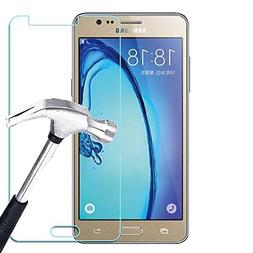 MCUK For Samsung Galaxy On5  Screen Protector  with Lifetime