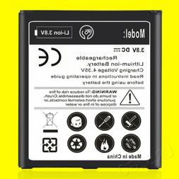 For Samsung Galaxy S4 i9500 SCH-i545 L720 I337 Replacement B