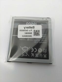 Samsung Galaxy S4 Replacement Battery with NFC