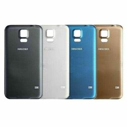 For Samsung Galaxy S5 Housing Battery Back Cover Case Door R