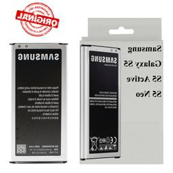 For Samsung Galaxy S5 / S5 Active EB-BG900BBU 2800mAh Replac