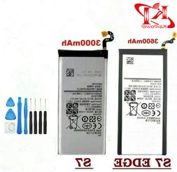 For Samsung Galaxy S7 Edge |S7 New Original OEM Battery Repl