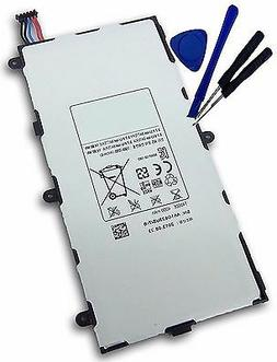 For SAMSUNG GALAXY TAB 3 7IN TABLET SM-T217T REPLACEMENT BAT