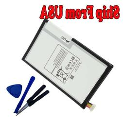 For SAMSUNG GALAXY TAB 3 8IN TABLET SM-T310 REPLACEMENT BATT