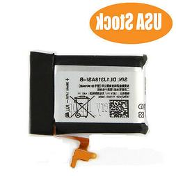 For Samsung Gear S3 Frontier Classic watch Battery 380mAh Re