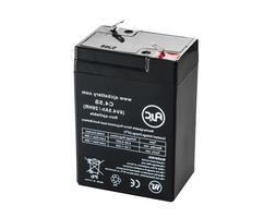 Zareba SB3 6V 4.5Ah Security System Replacement Battery