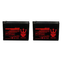 Schwinn S350 12V 10Ah Replacement Electric Scooters Battery