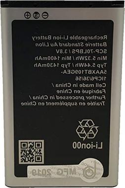 New SCP-70LBPS 1430 mAh Replacement Battery for Kyocera Cade