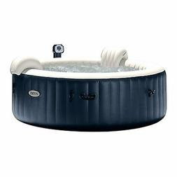 spa 6 person inflatable portable