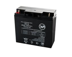 Universal Power Group UB16CL-B 12V 18Ah Lawn and Garden Repl