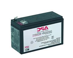 APC UPS Battery Replacement for APC UPS Models BE650G1, BE75