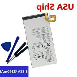 USA Battery BAT-60122-003 3360mAh Replacement For Blackberry