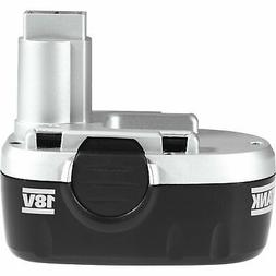 WORX WA3127 18-Volt Ni-Cd 1.5Ah Battery for Use in Models WG